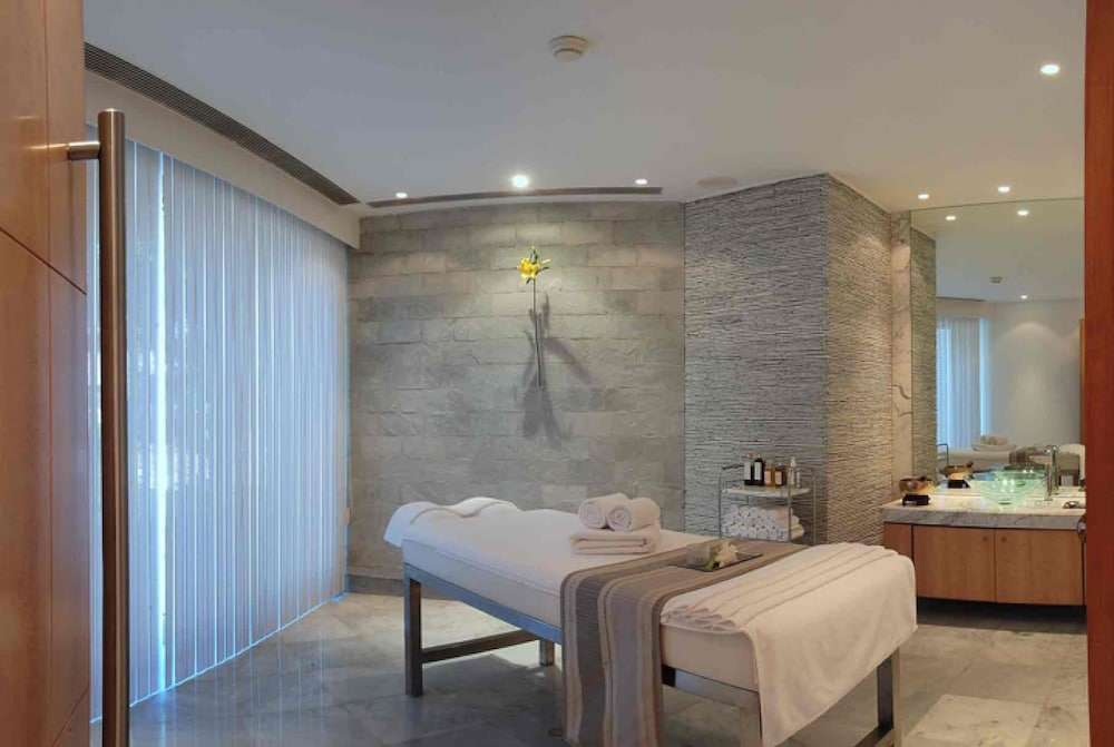 Massage, Hyatt Regency Delhi