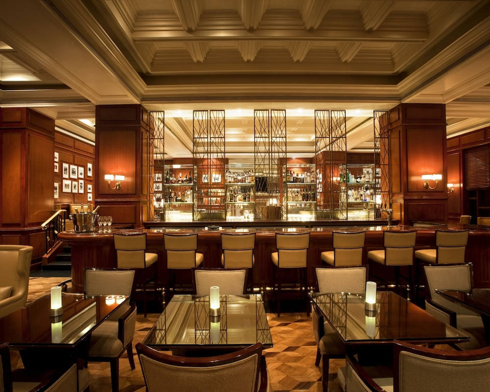 Bar, Hyatt Regency Delhi