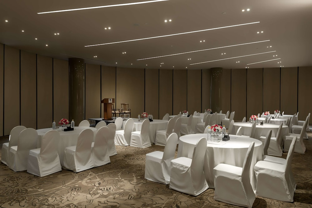 Meeting Facility, Hyatt Regency Delhi