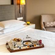 客房服务 - 用餐