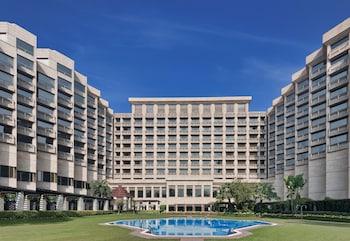 Bhikaji Cama Place, New Delhi, India.