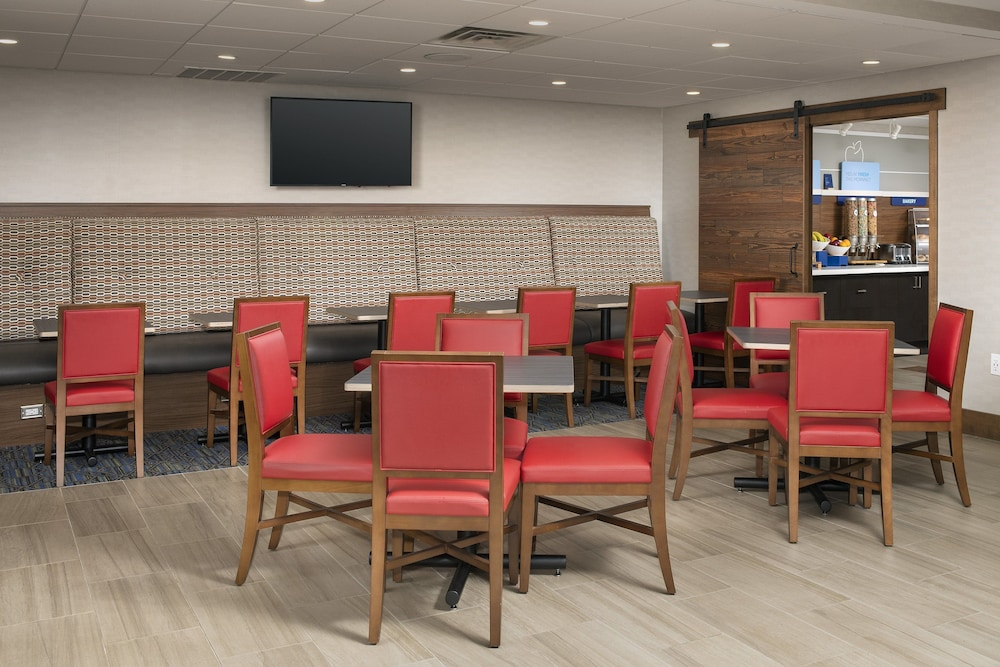 Restaurant, Holiday Inn Express & Suites Annapolis