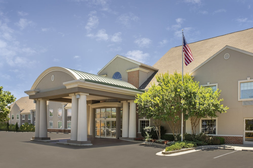 Exterior, Holiday Inn Express & Suites Annapolis