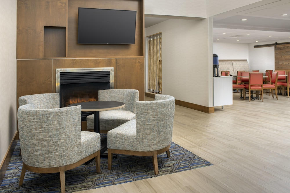 Lobby, Holiday Inn Express & Suites Annapolis