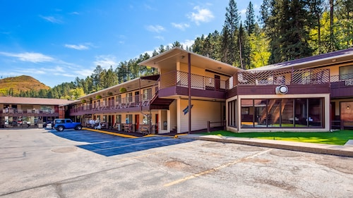 Great Place to stay The Hickok House Hotel near Deadwood