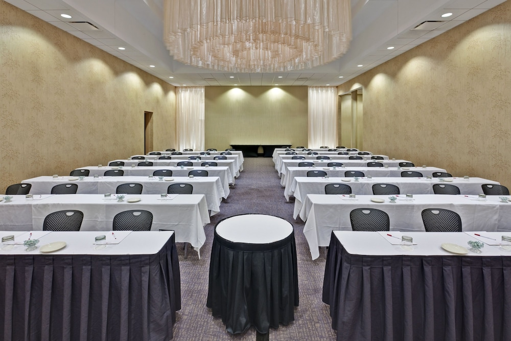 Meeting Facility, Crowne Plaza Hotel Chicago O'Hare