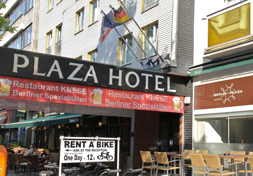 H Hotel Berlin Kurfurstendamm