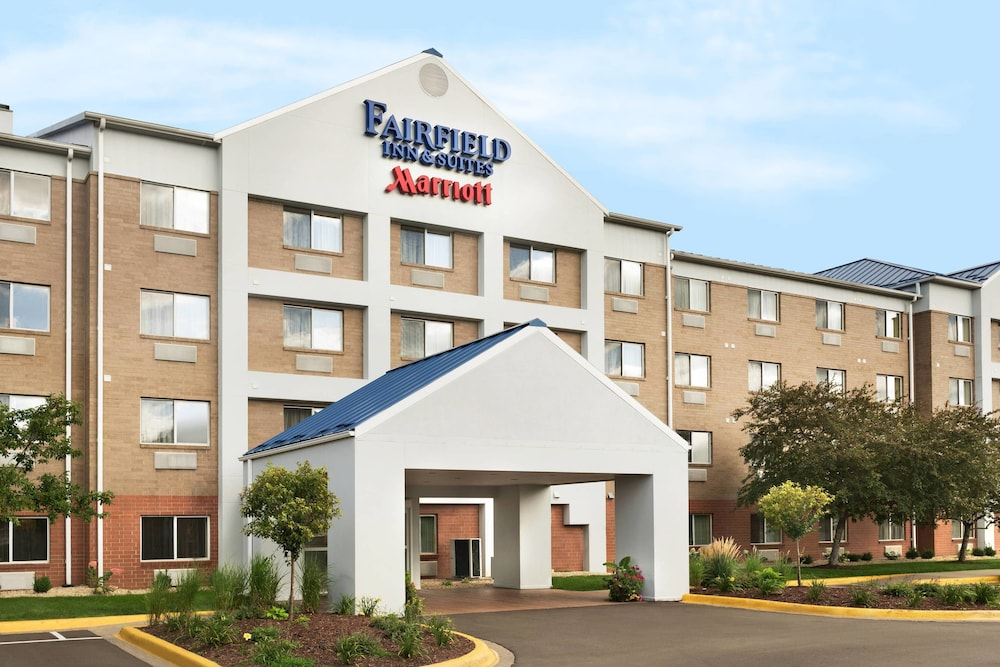 Fairfield Inn & Suites by Marriott Minneapolis Bloomington