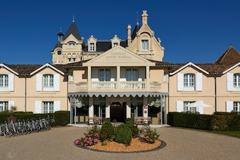 Chateau Hotel & Spa Grand Barrail