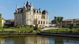 Chateau Hotel & Spa Grand Barrail - Saint-Emilion Hotels