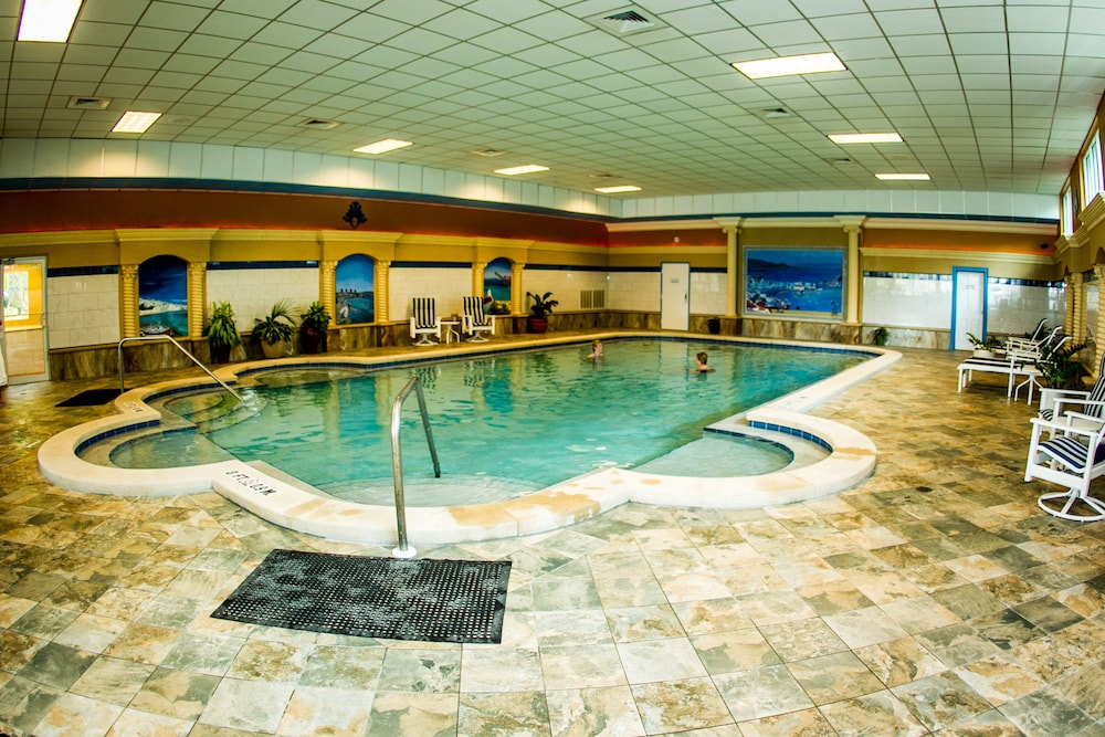 Indoor Pool, Safety Harbor Resort & Spa Trademark Collection by Wyndham