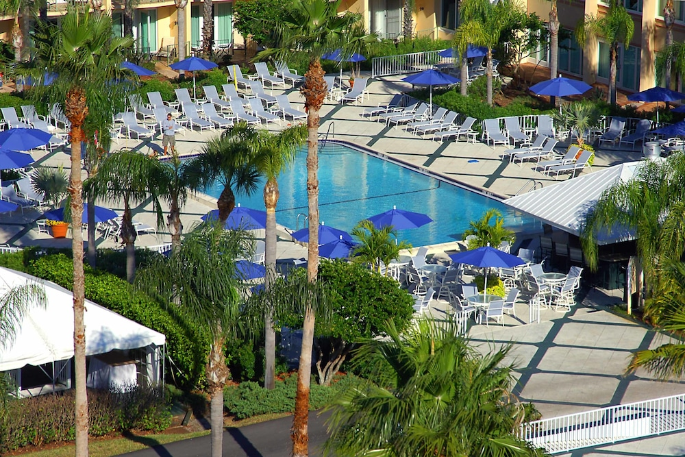 Outdoor Pool, Safety Harbor Resort & Spa Trademark Collection by Wyndham