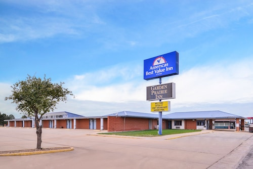Americas Best Value Inn-Ellsworth