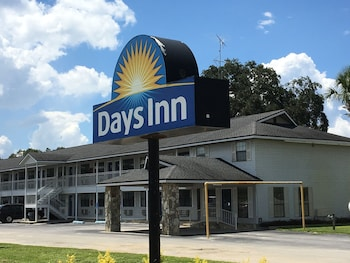Madison - Days Inn