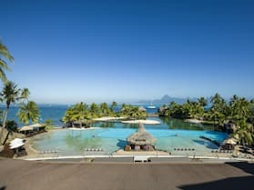 InterContinental Resort Tahiti, an IHG Hotel