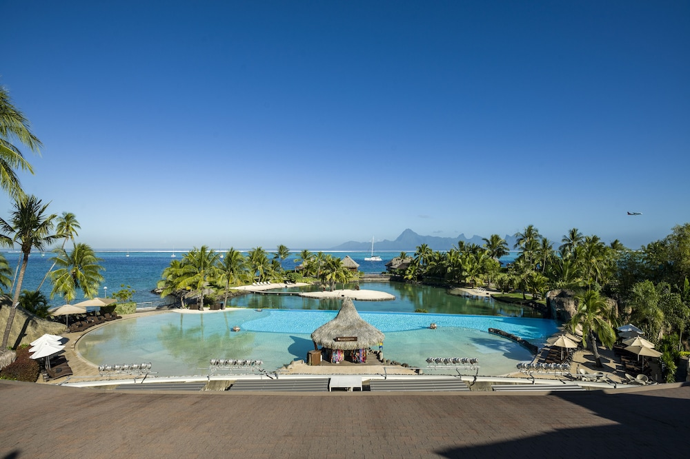 Featured Image, InterContinental Resort Tahiti