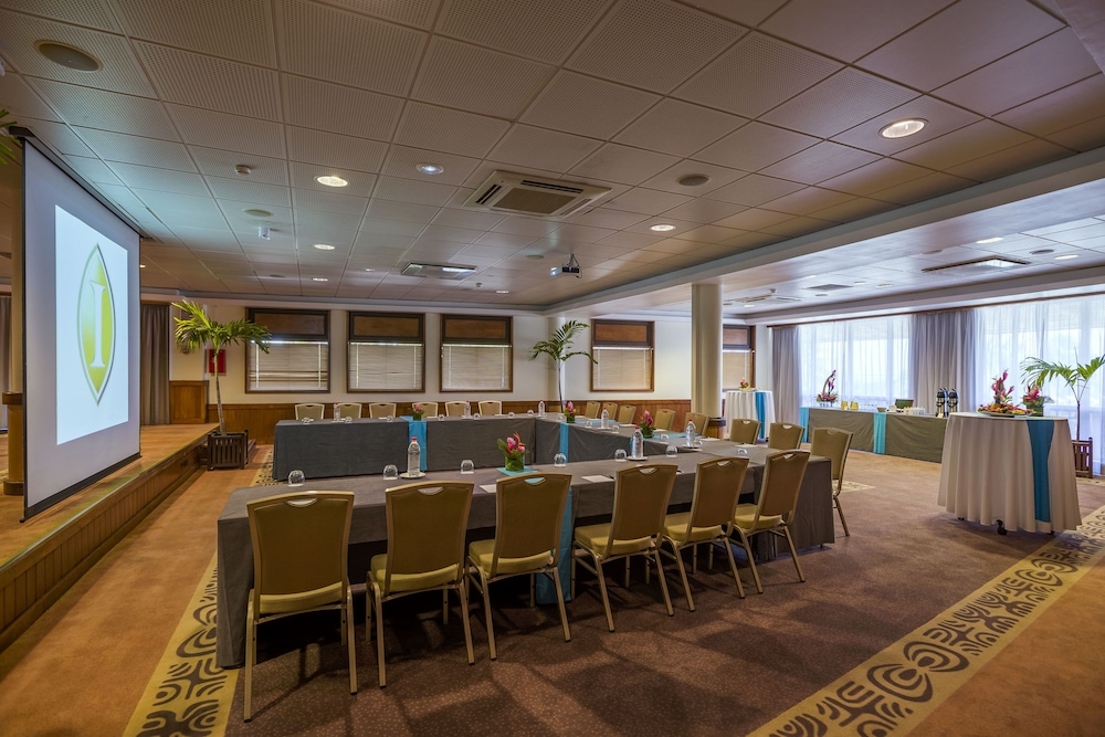 Meeting Facility, InterContinental Resort Tahiti