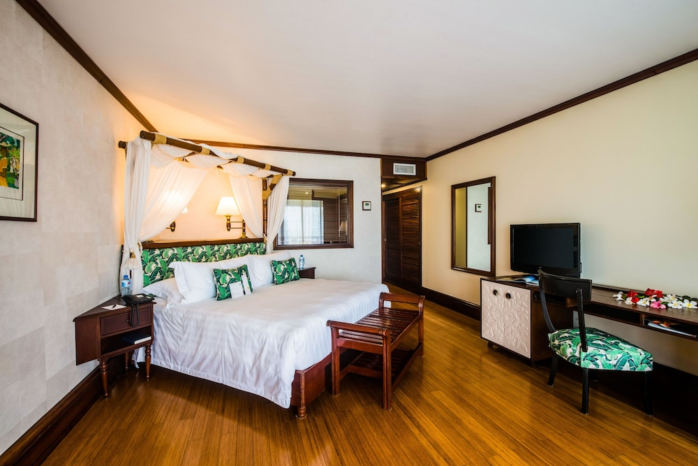 Room, InterContinental Resort Tahiti