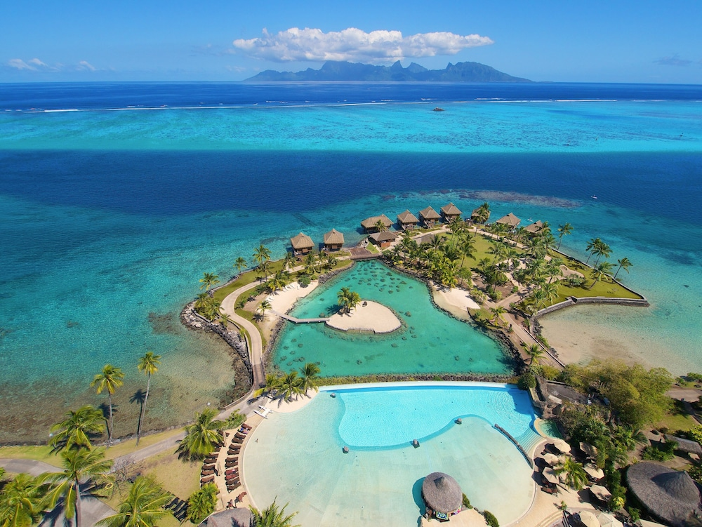 Point of Interest, InterContinental Resort Tahiti