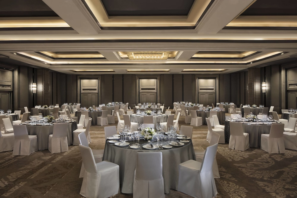 Banquet Hall, Bangkok Marriott Marquis Queen's Park