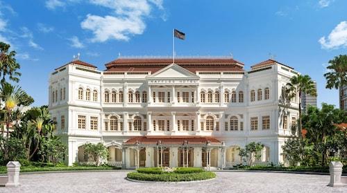 新加坡萊佛士飯店