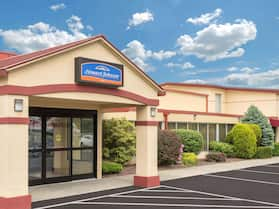 Howard Johnson by Wyndham Saugerties