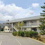Travelodge by Wyndham Salmon Arm