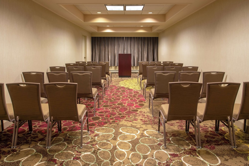 Meeting Facility, DoubleTree Suites by Hilton Seattle Airport - Southcenter