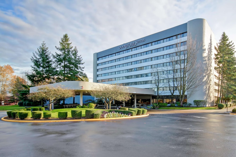 Exterior, DoubleTree Suites by Hilton Seattle Airport - Southcenter