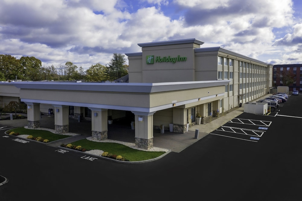 Featured Image, Holiday Inn Hotel & Suites Boston - Peabody, an IHG Hotel