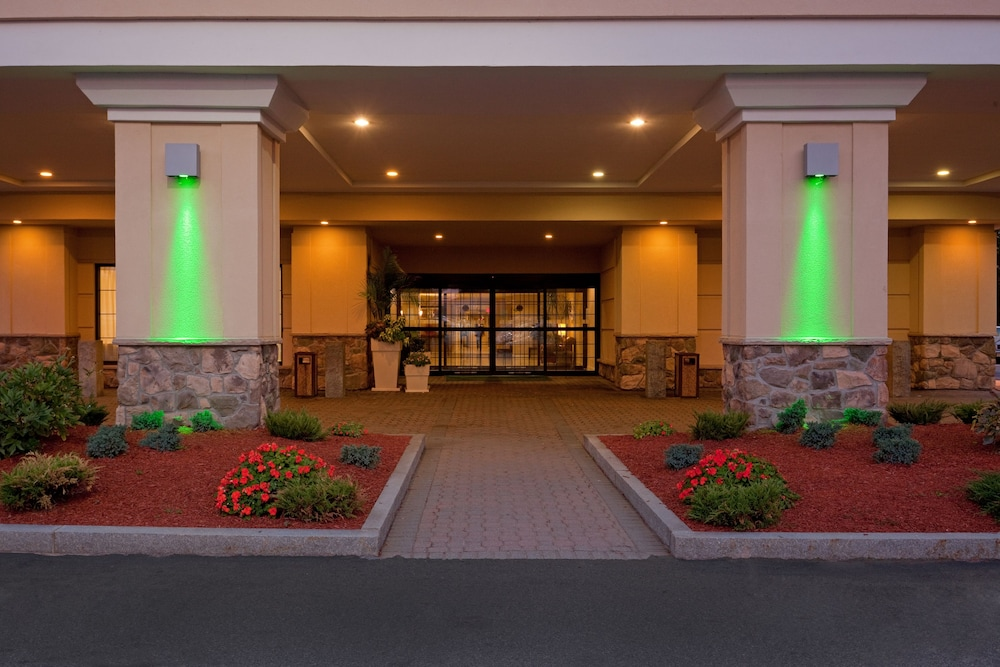 Exterior, Holiday Inn Hotel & Suites Boston - Peabody, an IHG Hotel