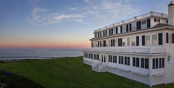 Ocean House Hotel at Bass Rocks