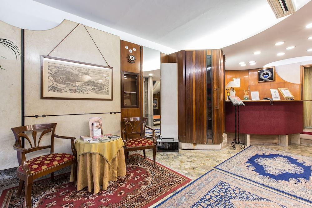 Hotel Ambassador Tre Rose, Venedig: Hotelbewertungen 2018 | Expedia.de