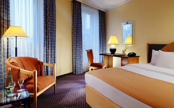 Executive Double Room - Guestroom