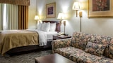 Quality Inn - Kirksville Hotels
