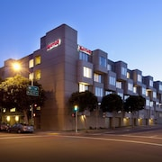 Marriott San Francisco Fisherman's Wharf