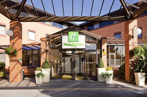 Holiday Inn Leamington Spa