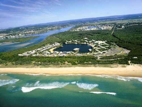 Novotel Sunshine Coast Resort Hotel