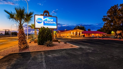 Great Place to stay Best Western Mission Inn near Las Cruces
