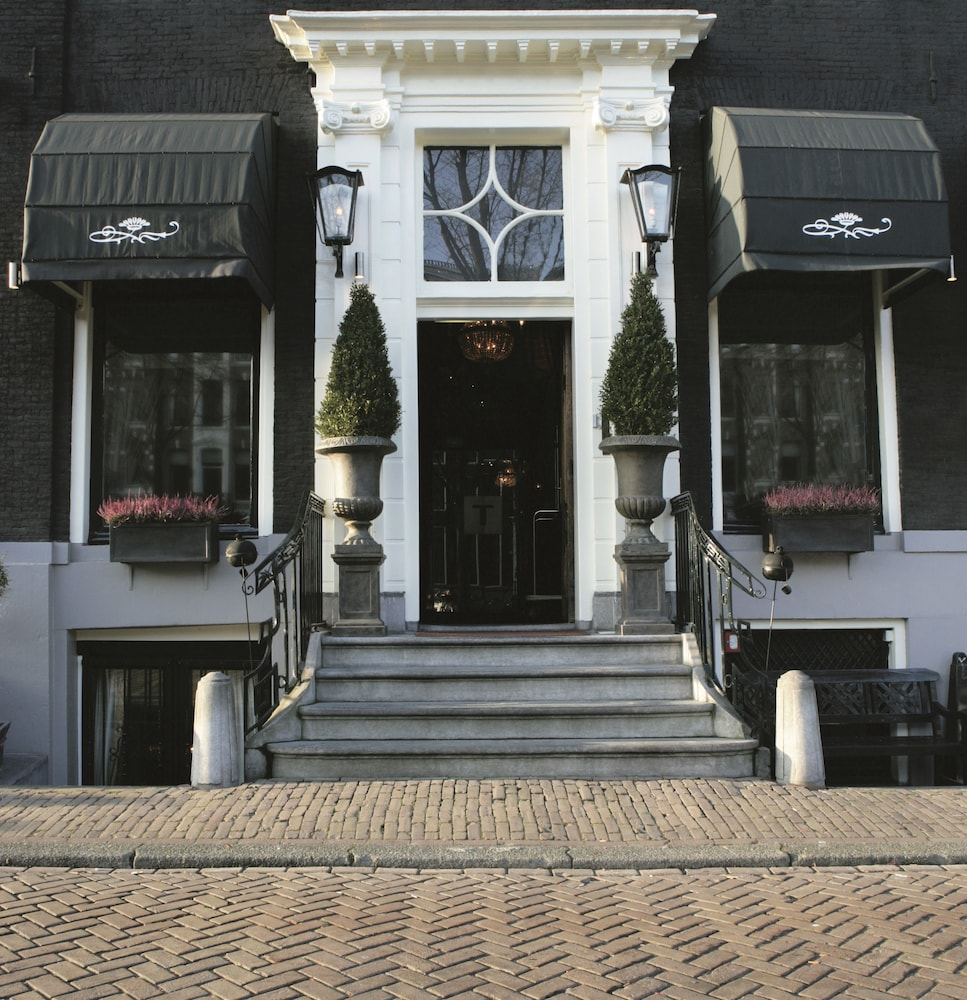 Front of Property,  The Pavilions Amsterdam, The Toren