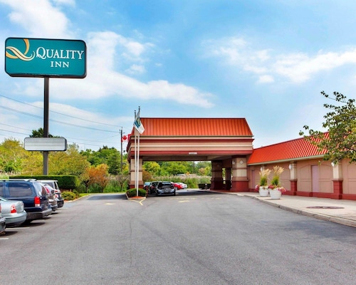 Check Expedia for Availability of Quality Inn Meadowlands
