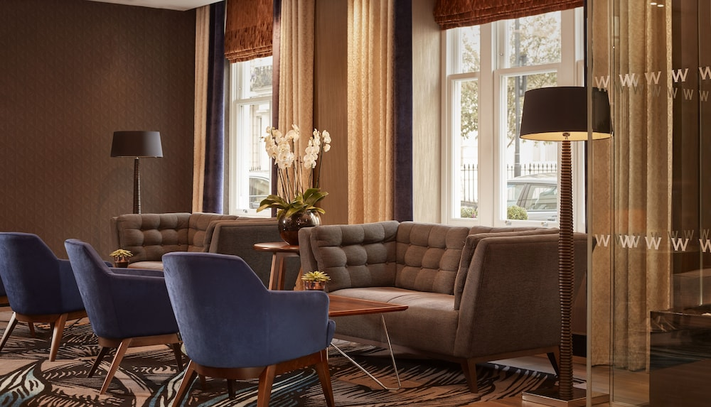 Book The Westbourne Hyde Park