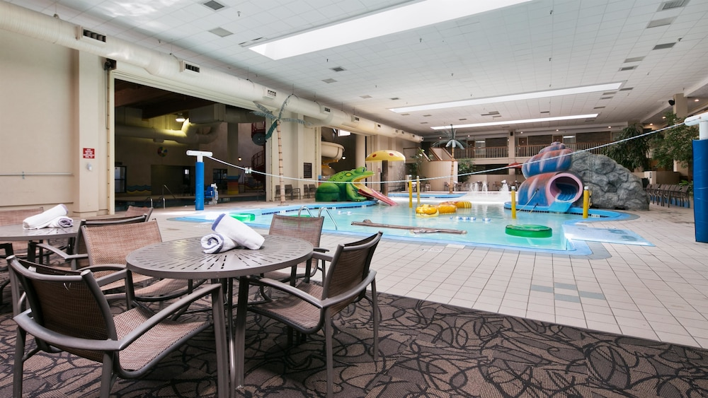 Sports Facility, Best Western Plus Ramkota Hotel