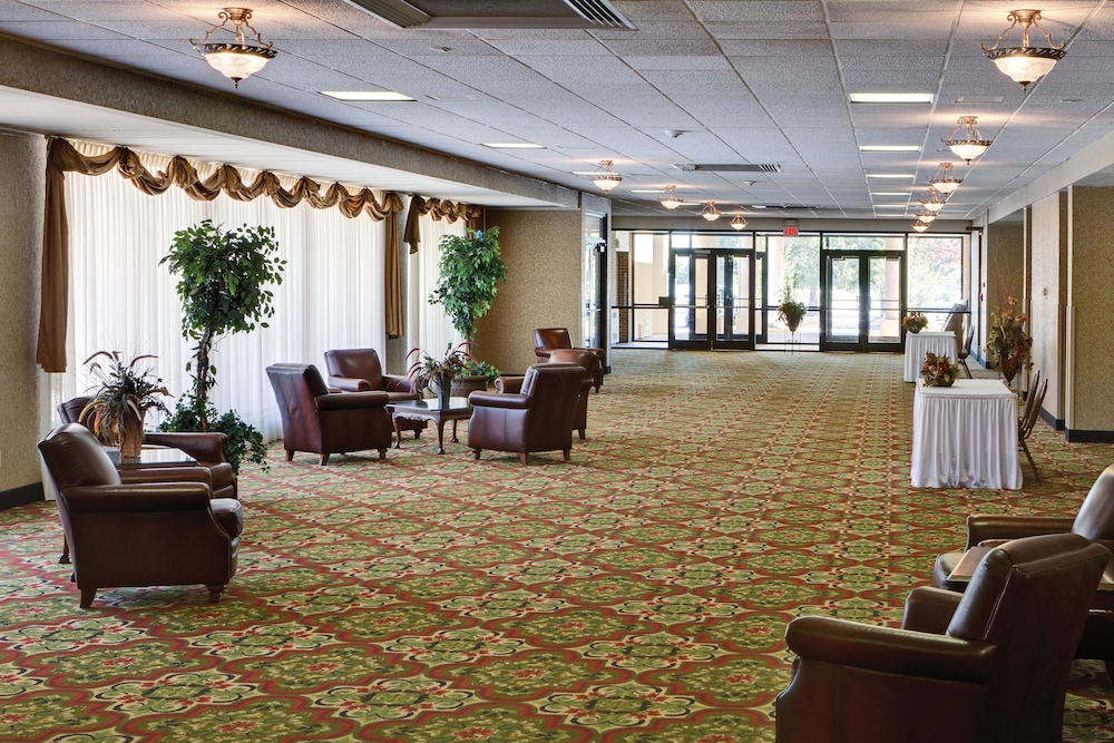 Meeting Facility, Best Western Plus Ramkota Hotel