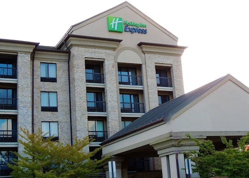 Holiday Inn Express Boone, an IHG Hotel