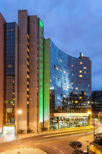 Holiday Inn Lisbon Continental