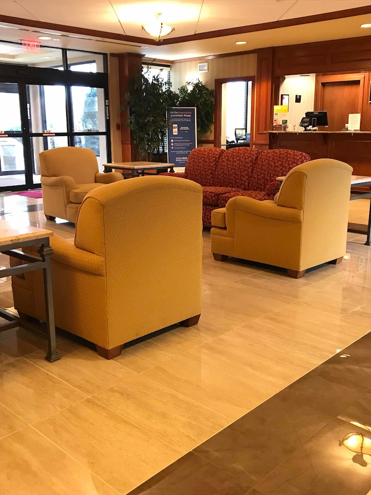 Clarion Hotel Toms River Number Of Rooms