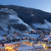 Vail Residences at Cascade Village
