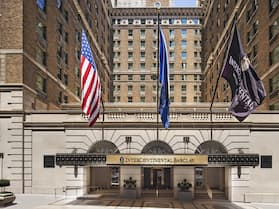 InterContinental New York Barclay, an IHG Hotel