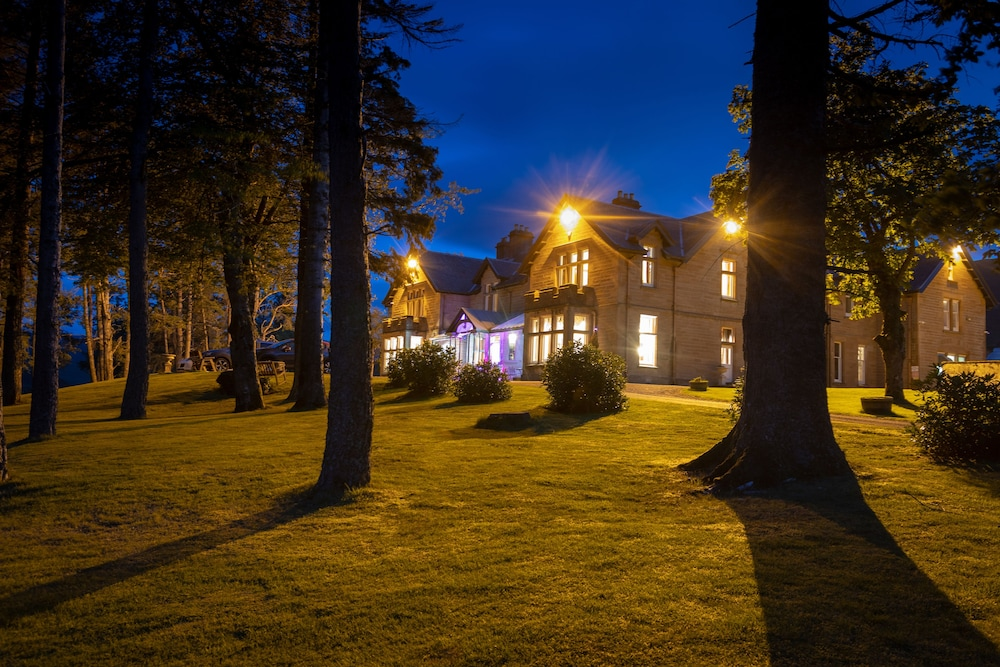 Ledgowan Lodge Hotel: 2019 Room Prices, Deals & Reviews